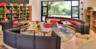 Ibis Shanghai New Hongqiao - Shangai - Lounge