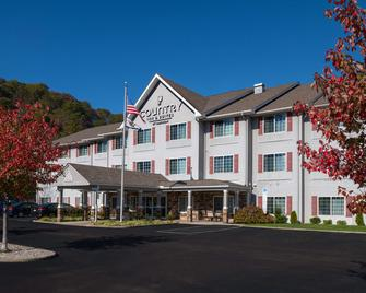 Country Inn & Suites by Radisson, Charleston S, WV - Charleston - Gebouw