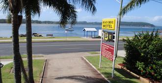 沙灘汽車旅館 - 倍特曼海灣 - 倍特曼海灣 - 室外景