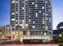 Loews Hollywood Hotel - Los Ángeles - Edificio