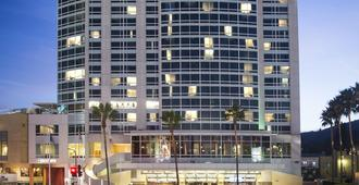 Loews Hollywood Hotel - Los Angeles - Building