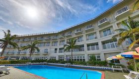 Miyuki Hamabaru Resort - Onna - Building