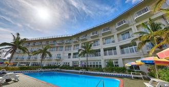 Miyuki Hamabaru Resort - Onna - Κτίριο