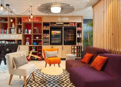 Adagio Access Dijon Republique - Dijon - Lounge
