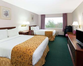 Days Inn by Wyndham Dahlonega - Dahlonega - Bedroom