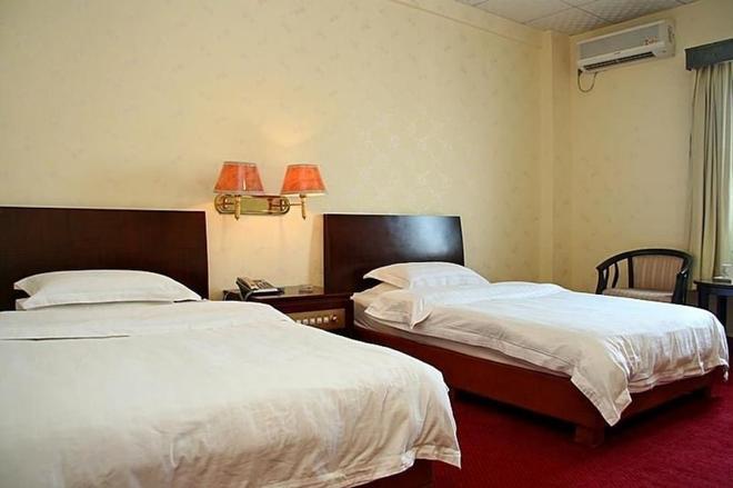 Good East Hotel - Quảng Châu - Phòng ngủ