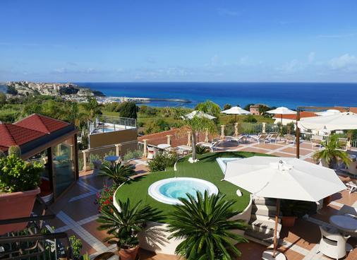 Hotel Residence Piccolo - Parghelia