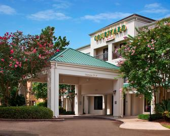 Courtyard by Marriott New Orleans Covington/Mandeville - Covington - Gebouw