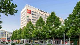 ibis Dresden Zentrum - Dresden - Building