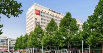 ibis Dresden Zentrum - Дрезден - Здание