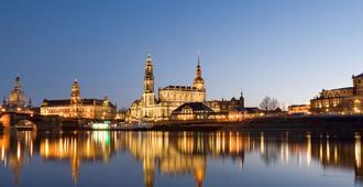 ibis Dresden Zentrum - Dresden - Vista externa