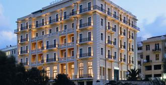 Gdm Megaron Hotel - Ηράκλειο