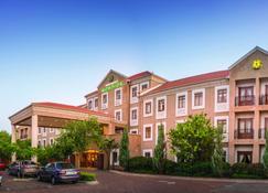 Peermont Mondior, Gaborone - Gaborone - Budynek