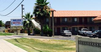 Miles Motel - Mesa