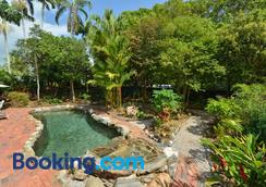 Lilybank Guest House - Cairns - Pool