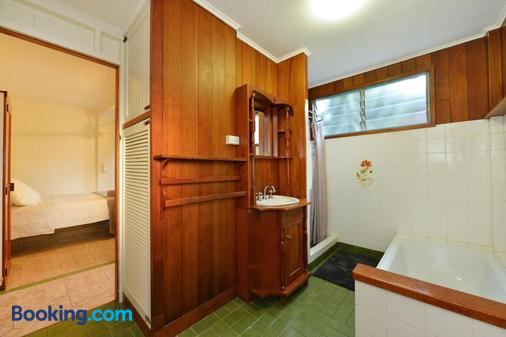 Lilybank Guest House - Cairns - Bathroom