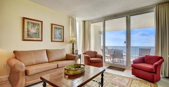 Majestic Beach Resort by Resort Collection - Panama City Beach - Wohnzimmer