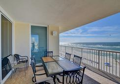 Majestic Beach Resort by Resort Collection - Panama City Beach - Parveke
