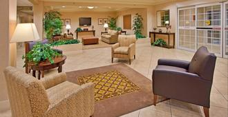 Candlewood Suites Springfield South - Springfield - Lobby