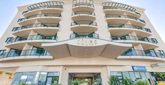 Central Cosmo Apartments - Brisbane - Bina