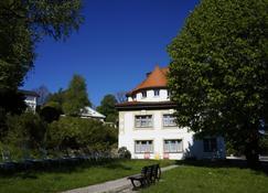 Villa am Park - Bad Tolz - Edifício