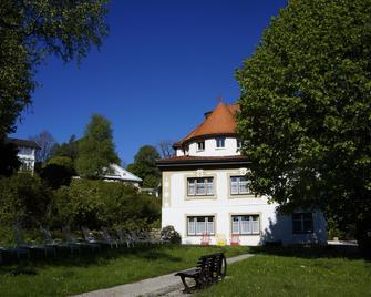Villa am Park - Bad Tölz - Building