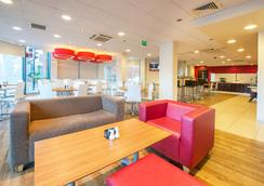 Travelodge London Hounslow - Hounslow - Lobby