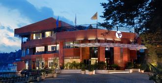 Fortune Resort Grace - Member Itc Hotel Group - Mussoorie - Bygning