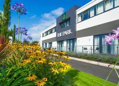 The Park Hotel - Barnstaple - Rakennus
