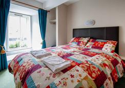 Snoozles Quay Street Tourist Hostel- Galway - Galway - Makuuhuone