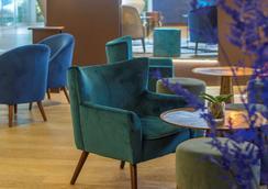 水星瓦納波特酒店 - 瓦訥 - 瓦納 - 休閒室