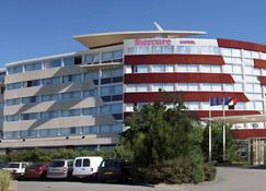Mercure Vannes Le Port - Vannes - Building
