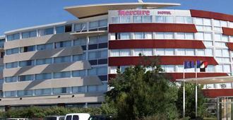Mercure Vannes Le Port - Vannes - Edifício