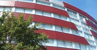 Mercure Vannes Le Port - Vannes - Bygning
