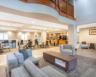 Wingate by Wyndham Mechanicsburg - Mechanicsburg - Lobby