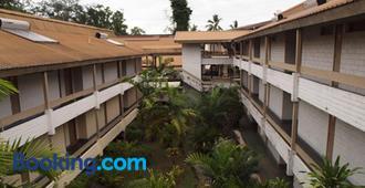 Solomon Kitano Mendana Hotel - Honiara