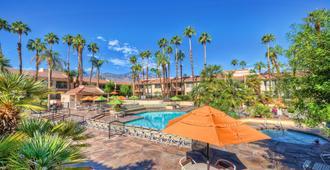 Welk Resorts Palm Springs - Cathedral City - Pool