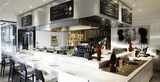 Dormero Hotel Hannover - Hannover - Bar