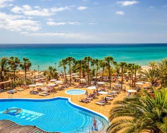 Sbh Taro Beach Hotel - Costa Calma - Pool