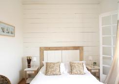 Villa Regalido - Fontvieille - Bedroom