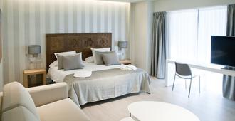 Serennia Exclusive Rooms - Barcelona - Bedroom