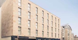 Mercure Edinburgh Haymarket - Edimburgo - Edifício