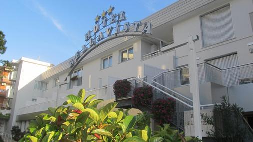 Hotel Bellavista - Grado - Building