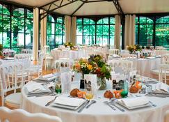 Le Relais de la Malmaison Hotel Spa - Rueil-Malmaison - Restaurant