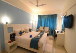 Oyo 1637 Hotel Star Residency - Madurai - Makuuhuone