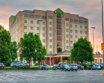 Holiday Inn Rapid City-Rushmore Plaza - Рапід-Сіті - Building