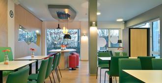 B&B Hotel Freiburg-Süd - Fribourg-en-Brisgau - Restaurant