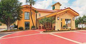 La Quinta Inn San Antonio Lackland - San Antonio - Bâtiment