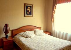 Park Avenue Hotel - Yerevan - Bedroom
