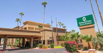 Greentree Inn & Suites Phoenix Sky Harbor - Phoenix - Edificio